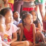 Fire Relief Operation: Lower Bicutan, Taguig.