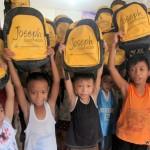 JFM Back to School Project: Children of Payatas