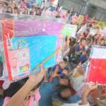 Feeding & Gift Giving: Narra Covered Court, Payatas A Q.C.