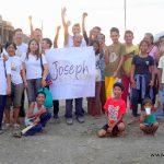 JFM VISAYAS: AETAS Outreach @ Brgy. Lanet, Jaro Iloilo