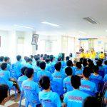 Feeding Outreach: Bahay Pag-asa
