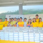JFM BICOL: Drug Surrenderees & Prison Inmates Outreach