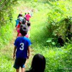 JFM Visayas: Feeding Outreach at Cuartero, Capiz