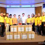 JFM Regional Division Leaders Meeting 2016