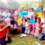Regional Outreach: Solong Elementary School & 2-Day Life Encounter