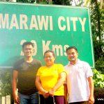 Marawi Relief Operation: Sta. Elena Evacuation Center, Iligan City