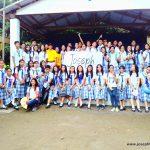 Regional: Nutrition Month @ Malabnig Elementary School, Albay
