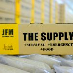 The Supply: Emergency Food Preparation Project