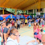 Relief Operation: Fire at Bgy. Kapasigan, Pasig
