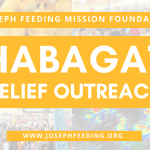 Habagat Flooding: Relief Outreach