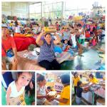 Typhoon Ompong Relief: Apo Gym, Naga City, Cebu