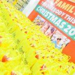 Christmas Outreaches 2019