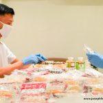 JFM Covid-19 Community Relief : Vitamins