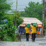 JFM Covid-19 Relief: JEEPNEY Drivers | MOTODA (Morong-Teresa Operator & Drivers Assoc.)