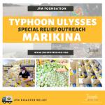 Repacking: Typhoon Ulysses – Marikina