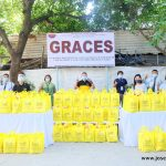 Christmas 2020: Graces Home for the Elderly QC