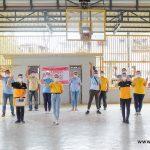 Christmas 2020: Typhoon Ulysses Survivors – Marikina