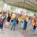Be A Family 2020: Barangay Catmon, Malabon