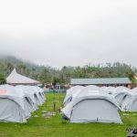 Regional Relief Operation: Malilipot, Albay
