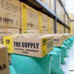 JFM Relief Supplies Repacking