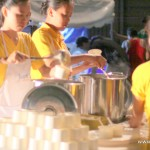 Relief Operation: Fire @ Bgy. Damayang Lagi Q.C.