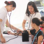 JFM Optical & Dental Mission: Kapitolyo, Pasig