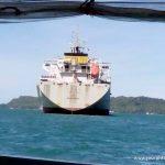 JFM Visayas: Nueva Valencia, Guimaras Island