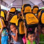 Back To School Project: Bgy. Gulod, Novaliches Q.C.