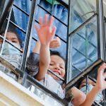 Christmas 2020: House of Refuge (Orphanage)