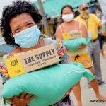 JFM Covid-19 Relief: Baseco, Manila