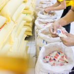 Covid-19 Relief: ECQ 2 Warehouse Deliveries
