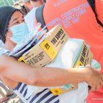 Fire Relief: Bgy. 650, Port Area, Tondo